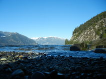 Howe Sound Stock Photos