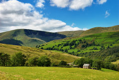 The Howgill Fells Royalty Free Stock Image
