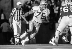 Howie Long Royalty Free Stock Photography