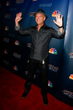 Howie Mandel Stock Photography