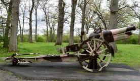 Howitzer Σνάιντερ Στοκ φωτογραφία με δικαίωμα ελεύθερης χρήσης