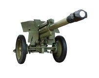 howitzer Royaltyfri Foto