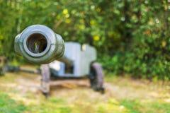 howitzer Fotografia Stock