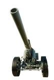 howitzer Arkivfoto