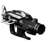 Howitzer da mão Fotografia de Stock