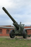 Howitzer Stock Images