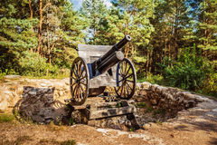Howitzer Stock Photos