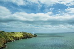 Howth Photographie stock