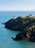 Howth, County Fingal, Ireland. Afternoon light - Spring 2017 Stock Images