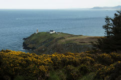 Howth dans Sunny Day, Irlande Photos stock