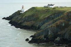 Howth en Sunny Day, Irlanda Imagen de archivo libre de regalías