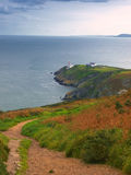 Howth Head Stock Photo