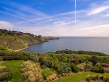 Howth Head in Dublin, Stock Images