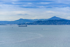 Howth Head in Dublin, Royalty Free Stock Image