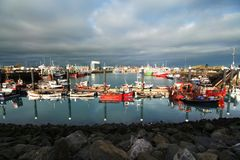 Howth royalty free stock photography