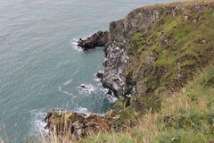 Howth - Irland Royaltyfri Bild