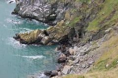 Howth - Irland Royaltyfria Bilder