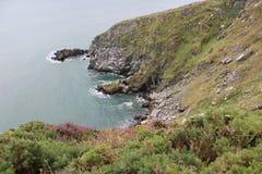 Howth, Irlandia - Obraz Royalty Free
