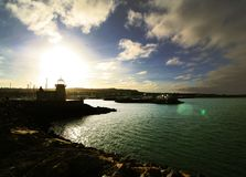 Howth images stock