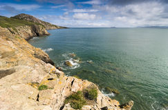 Howth Peninsula Stock Images