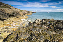 Howth Peninsula Royalty Free Stock Photos