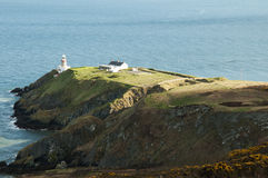 Howth in a Sunny Day, Ireland Stock Images