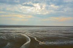Hoy lake beach Stock Image