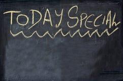 Hoy special imagen de archivo libre de regalías