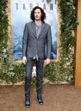 Hozier Royalty Free Stock Images