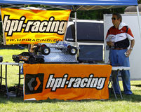 Hpi racing Stock Photo