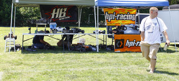 :Hpi racing Royalty Free Stock Photo