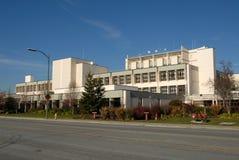 Hôpital Images libres de droits