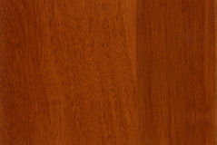 HQ close-up wooden Walnut texture Royalty Free Stock Image