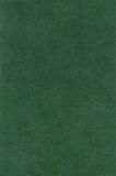 HQ green leather texture Stock Image