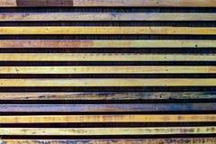 HQ tilable di struttura di legno bagnata Fotografia Stock Libera da Diritti
