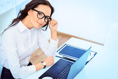 Hr Manager Stock Images