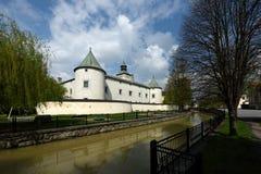 Hrad de Bytciansky, Slovaquie photos libres de droits