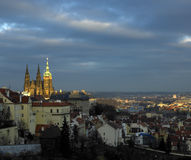 Hradcany, Prague Stock Image