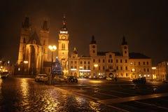 Hradec Králové Royalty Free Stock Photo