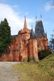 Hradec nad Moravici Foto de Stock