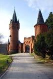Hradec nad Moravici Fotos de archivo