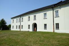 Hradecnad Moravice Royalty-vrije Stock Afbeelding