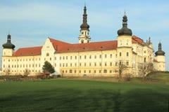 Hradisko Monastery in Olomouc. Czech Republic Stock Images