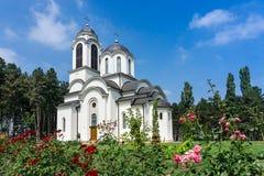 Hram Svete Trojice Στοκ εικόνες με δικαίωμα ελεύθερης χρήσης