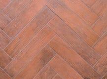 HRD woodgrain Ceramiczna podłoga obraz stock