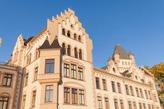 Hörder Burg in Dortmund Royalty Free Stock Photos