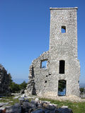 Hreljin, Хорватия Стоковое Фото