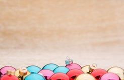 Сhristmas balls Stock Image