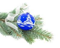 Сhristmas decoration Stock Photo