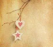 Сhristmas decoration Royalty Free Stock Photo